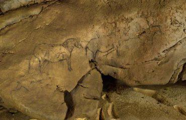 Cueva de Ekain Foto fuente Irekia