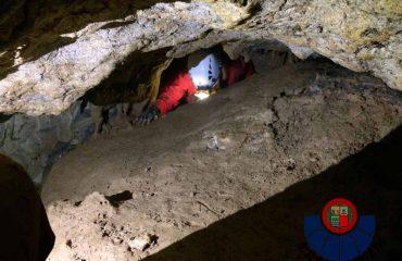 Foto Departamento de Interior G V cueva de Hamabi Iturri