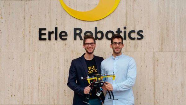 Erle Robotics