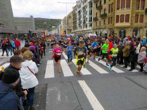 Behobia San Sebastián 2016 GD Foto