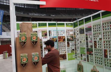 Expositores de ENEEK en Bioaraba