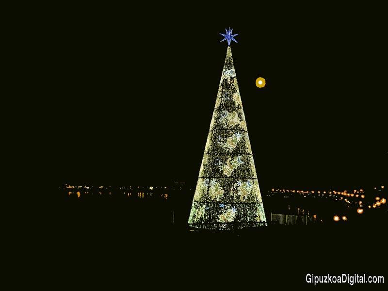 Navidad 2016 Foto GipuzkoaDigital.com Donostia San Sebastián