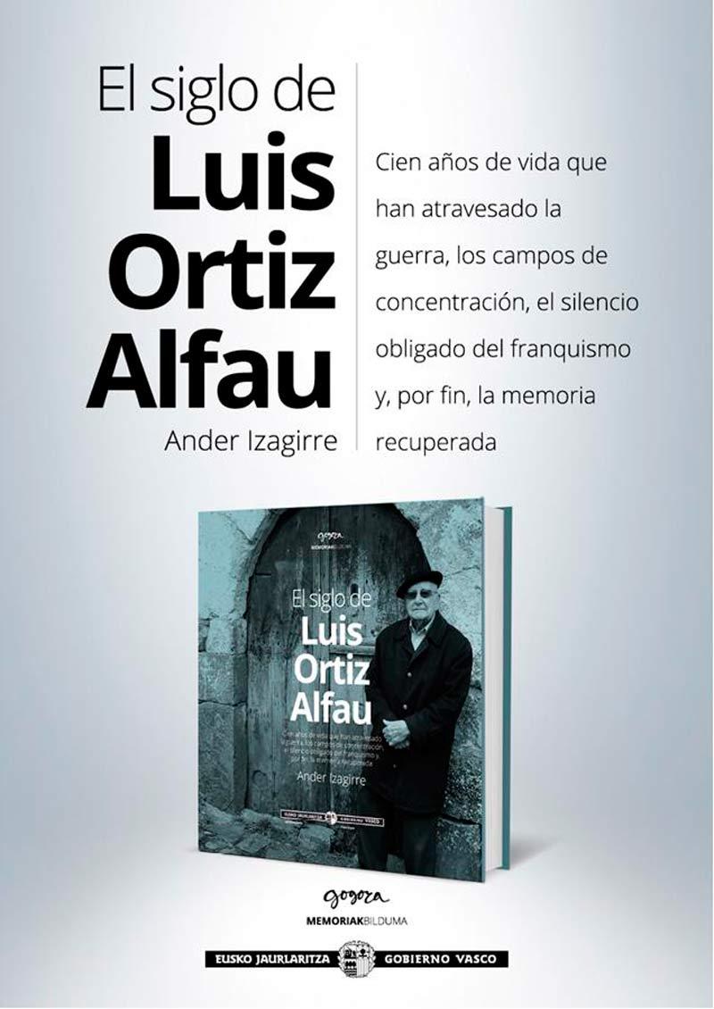 EL siglo de Luis Ortiz Alfau