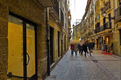APETAK Foto GipuzkoaDigital.com Donostia San Sebastián
