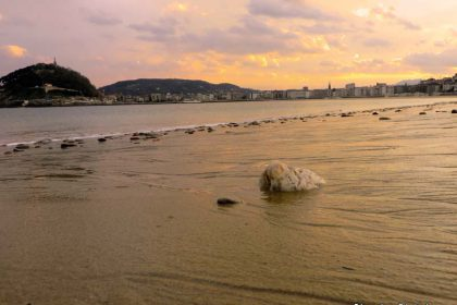 Ondarreta Foto GipuzkoaDigital.com Donostia San Sebastián