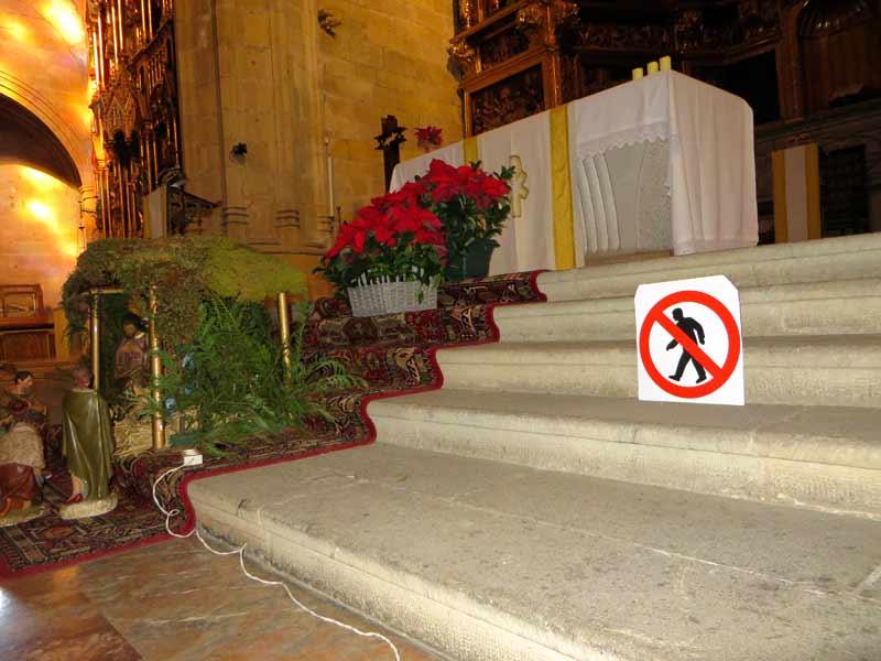 San Vicente Foto GipuzkoaDigital.com Donostia San Sebastián
