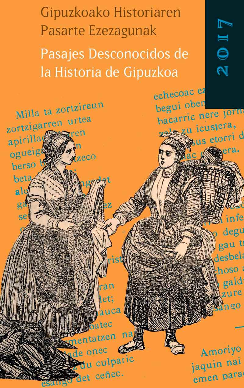 Pasajes Desconocidos de la Historia de Gipuzkoa
