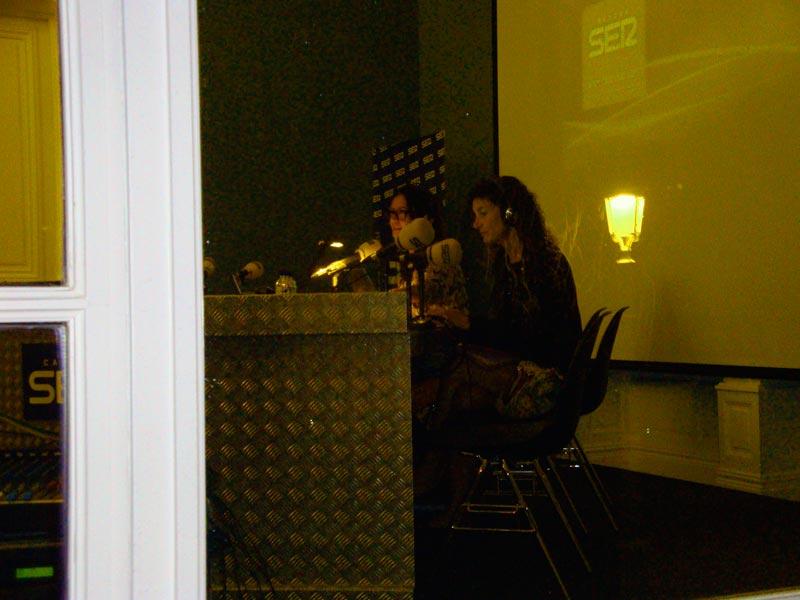 Foto GipuzkoaDigital.com Donostia San Sebastián de RM en Palacio de Aiete