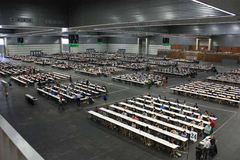 Foto fuente Irekia OPE Euskadi