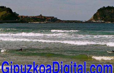 Zarautz Foto GipuzkoaDigital.com Donostia San Sebastián Digital Marketing Manager