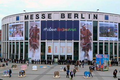 Euskadi muestra la riqueza de su oferta en la Feria ITB de Berlín Foto fuente Irekia