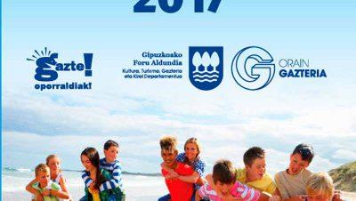 Diputación Foral de Gipuzkoa 2017
