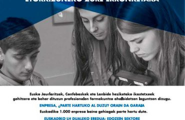 FP dual de Euskadi