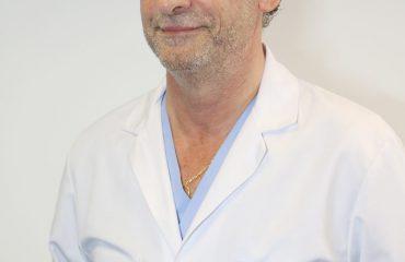 Koldo Carbonero, ginecólogo y responsable del Servicio de Ginecología y Obstetricia del Hospital de Día Quirónsalud Donostia.