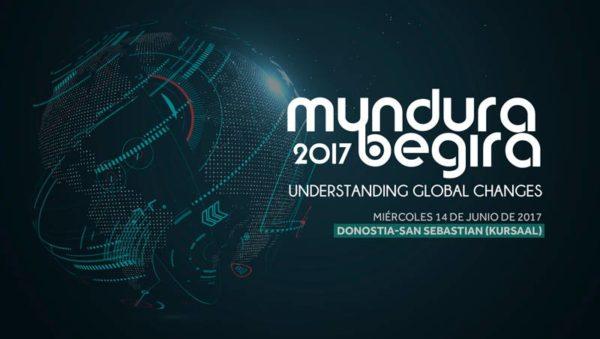 Mundura Begira 2017 Donostia San Sebastián