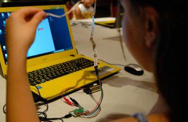 CampTecnológicos que este verano formarán a mil chavales en 8 centros vascos