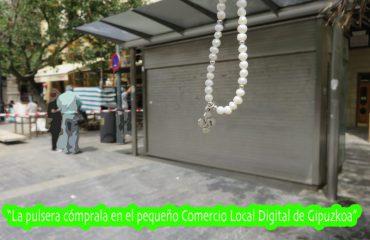 pequeño Comercio Local Digital de Gipuzkoa