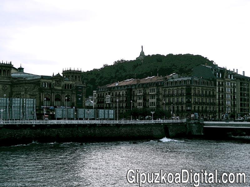 Zinemaldia 2017 Foto GipuzkoaDigital.com Donostia San Sebastián