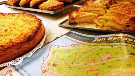 Parte Vieja Donostia San Sebastián BEST DESTINATIONS 2017 Donostia San Sebastián