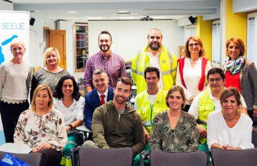 Reunión de la Enfermería de Urgencias y Emergencias en San Sebastián