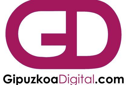 LOGO GipuzkoaDigital.com Donostia San Sebastián