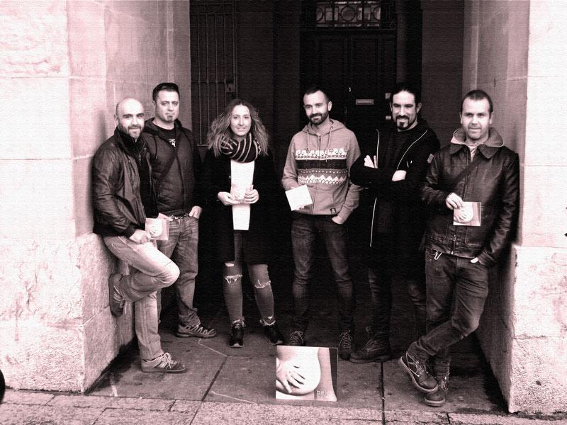BEIRA | Braillean Foto GipuzkoaDigital.com Donostia San Sebastián