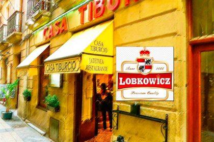 Casa Tiburcio Lobkowicz-Foto GipuzkoaDigital.com Donostia San-Sebastián