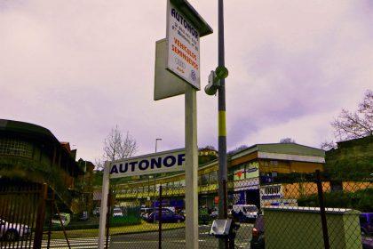 AUTONOR Foto GipuzkoaDigital.com Donostia San Sebastián ¿Quieres digitalizar tu negocio?en Gipuzkoa: rafamarquez@gipuzkoadigital.com