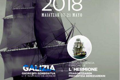 Festival Marítimo de Pasaia