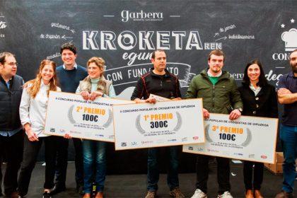 Kroketa-Garbera 2018