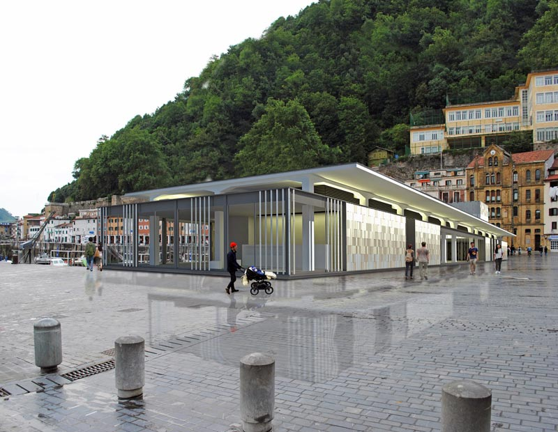 Foto-fuente-Irekia-Donostia-San-Sebastián-Puerto