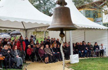 81 aniversario del bombardeo de Durango