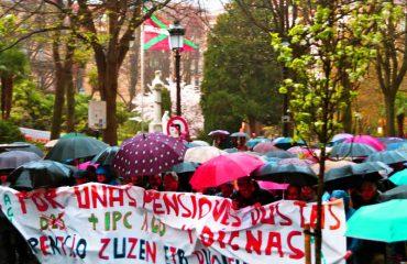 Pensiones-dignas-manifestación-Donostia-San-Sebastián-17-Marzo-2018-1