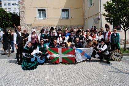 I Festival Marítimo de Pasaia asociación cultural Fato Daniel, Culturmar