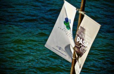 Festival Internacional Marítimo de Pasaia (P2018) Foto GipuzkoaDigital.com Donostia San Sebastián