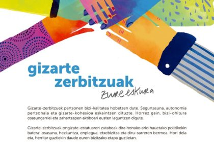 servicios sociales Euskadi