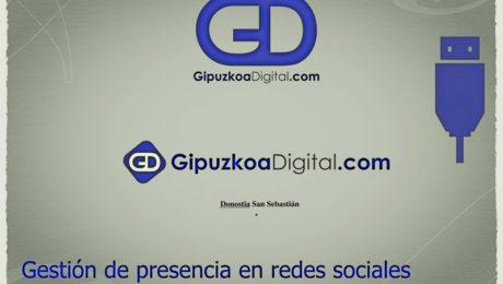 Rafa Marquez. Digital Marketing Manager. Gestión de presencia en redes sociales