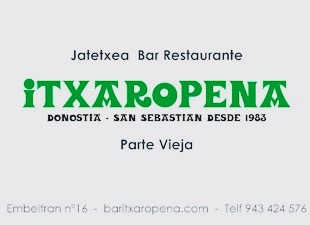 Itxaropena