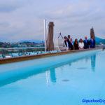 Donostia estrena un nuevo Art Hotel que rinde homenaje a la cultura del mar