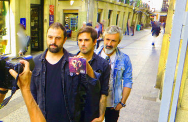 Eraso! Foto GipuzkoaDigital.com Donostia San Sebastián ¿Quieres digitalizar tu negocio?. En Gipuzkoa