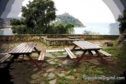 apartamentos turísticos Euskadi
