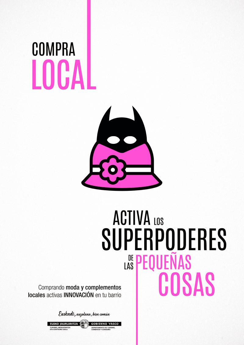 COMPRA LOCA Euskadi
