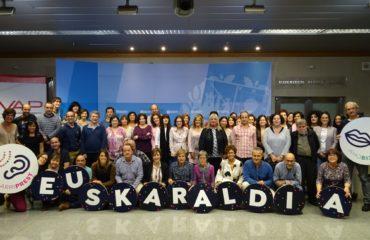 IVAP 'Euskaraldia'