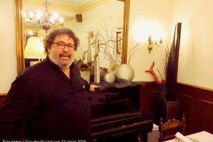 Casa Tiburcio Foto GipuzkoaDigital.com Donostia San Sebastián Gipuzkoa 27 Enero 2019