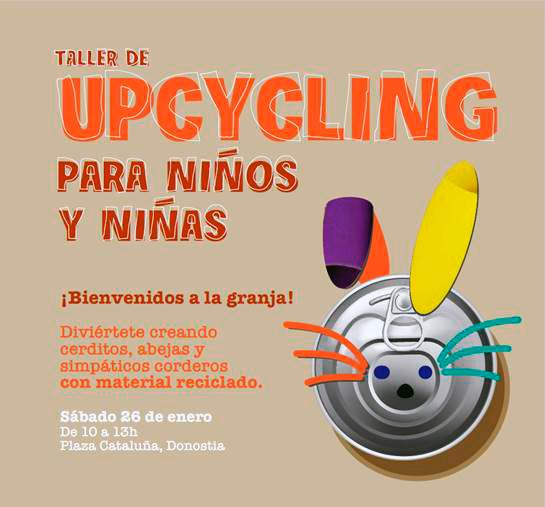 UPCYCLING Veritas