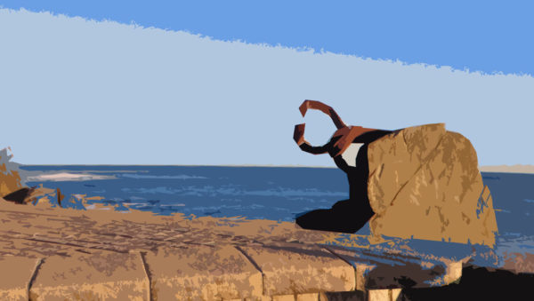 Peine del Viento Donostia San Sebastián Foto GipuzkoaDigital.com Donostia San Sebastián Gipuzkoa