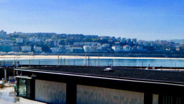 Portaviones Donostia San Sebastián Foto GipuzkoaDigital.com