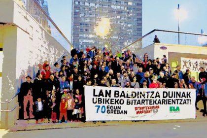 UBIK Foto GipuzkoaDigital.com Donostia San Sebastián Gipuzkoa