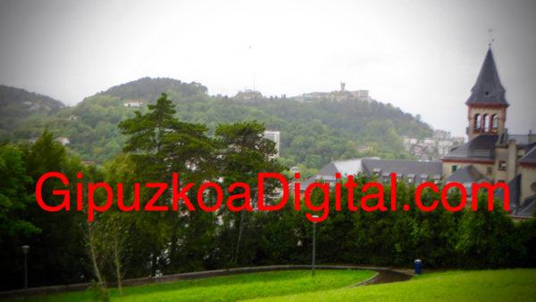 Euskadi establecimientos hoteleros