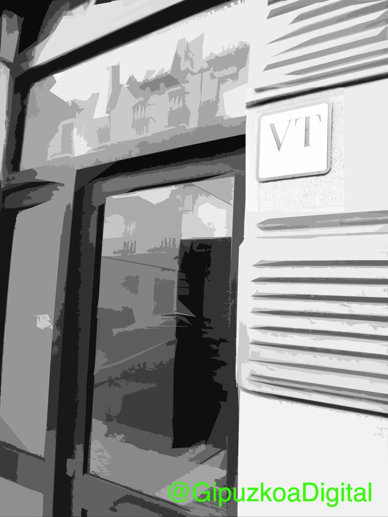 Las pernoctaciones en apartamentos turísticos de la C. A. de Euskadi ascendieron un 16,4% en abril de 2019